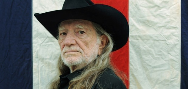 Willie Nelson & Jamey Johnson added to Buckle Up!