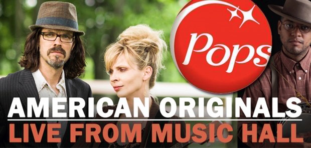 Cincinnati Pops Orchestra Announces 2014-15 Season