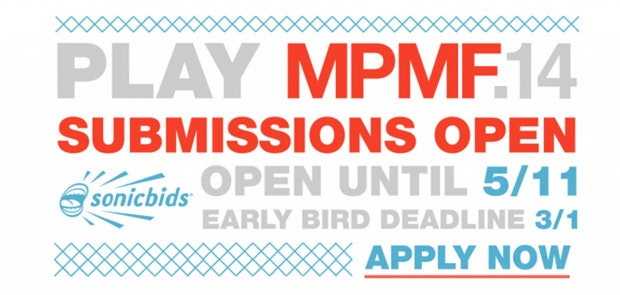 Submit to Play Midpoint Music Festival 2014