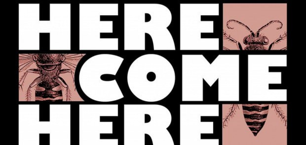 Get to Know Download Artist of the Week: Here Come Here