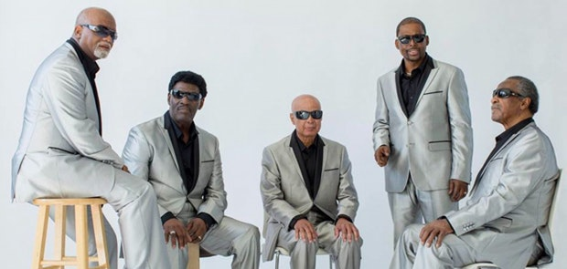 The Blind Boys of Alabama Love What They Do
