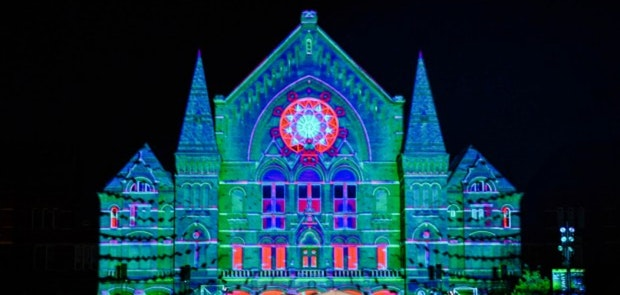 Save the Date for LumenoCity 2014
