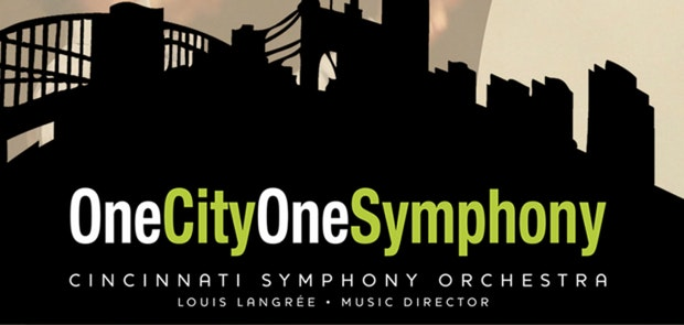 Free Music Downloads From The Cincinnati Symphony Orchestra