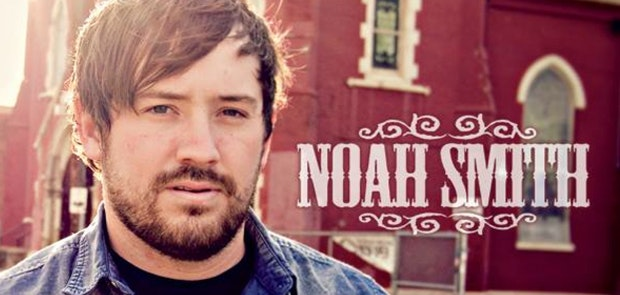 Buckle Up Artist Noah Smith to Release EP at tSGHR