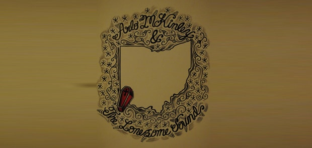 Arlo McKinley & The Lonesome Sound Will Strike a Chord Within