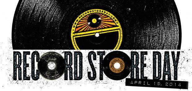 Record Store Day in Cincinnati