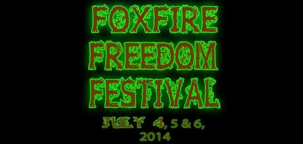 FoxFire Freedom Festival Presents: The FoxFire Sampler