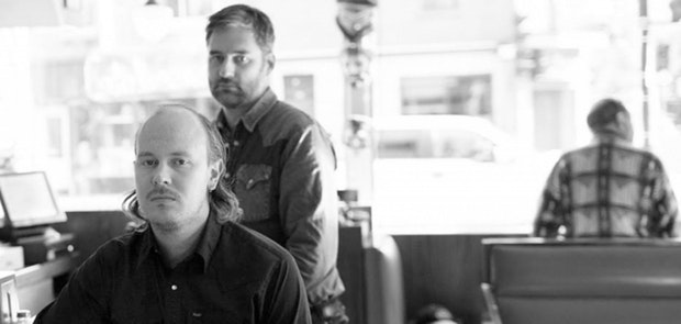 Timber Timbre is the Sexiest Music of 2014