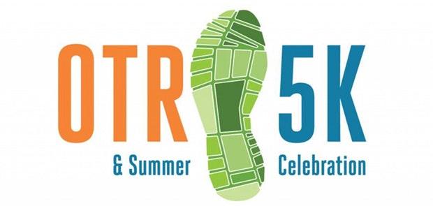 OTR 5K and Summer Celebration
