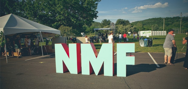 NELSONVILLE MUSIC FESTIVAL PREVIEW