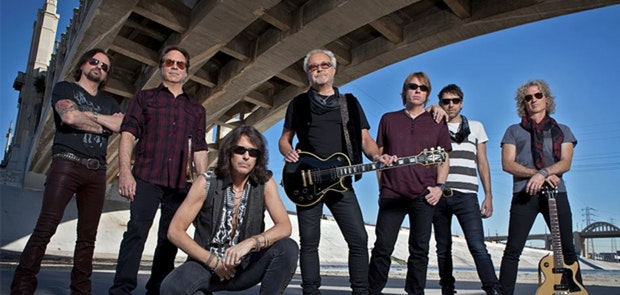 Foreigner Was and Is Your Soundtrack of Summer