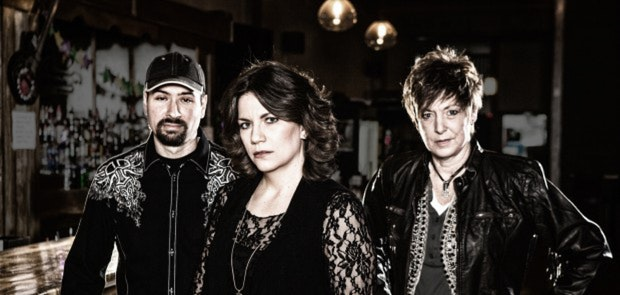 Buckle Up Band Jamison Road Set to Release Let It Rain