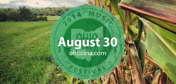 Ohiolina Music Festival is About to get Hustled