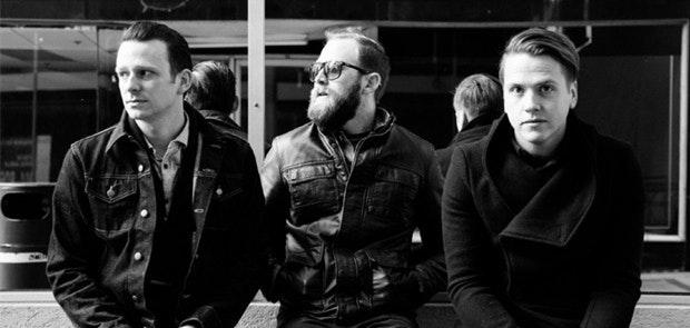 MODOC to Rock Bunbury Music Festival