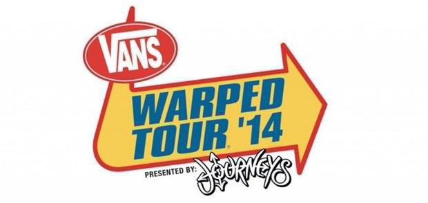 Warped Tour to Hit Cincinnati