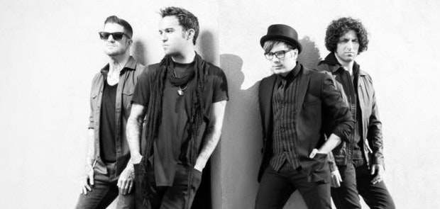 Fall In Love with the Many Sides of Fall Out Boy!