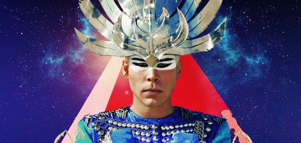 Empire of the Sun Conquers Bunbury On Friday