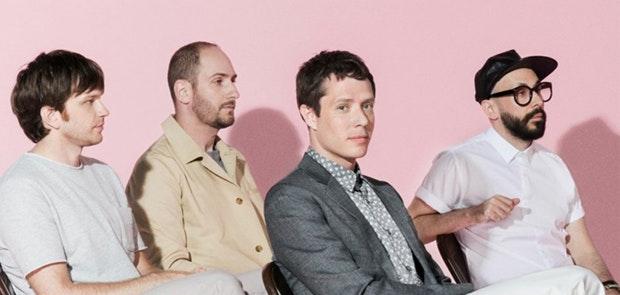MPMF Adds OK Go + More!