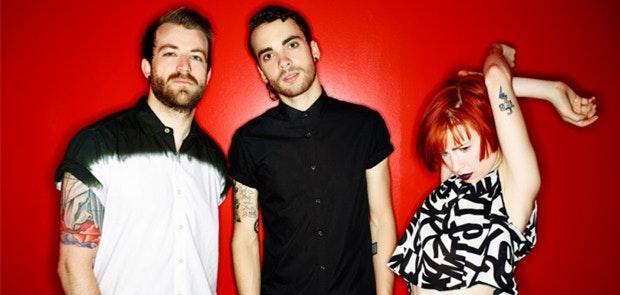 Paramore Returns to Cincinnati