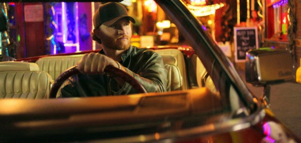 ERIC PASLAY WANTS TO BE YOUR FRIDAY NIGHT