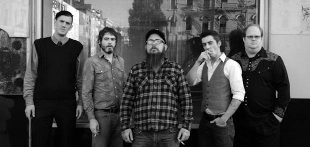 Jeremy Pinnell & The 55's are True to Humble Roots