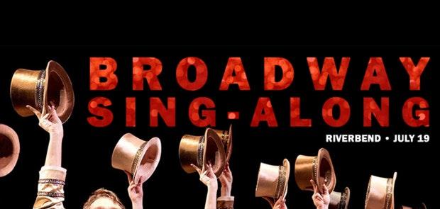 Cincinnati Pops' Ends Summer series with Broadway Sing-Along