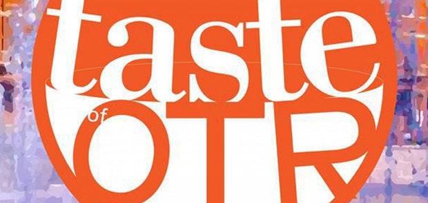 Taste of OTR in Washington Park this Weekend