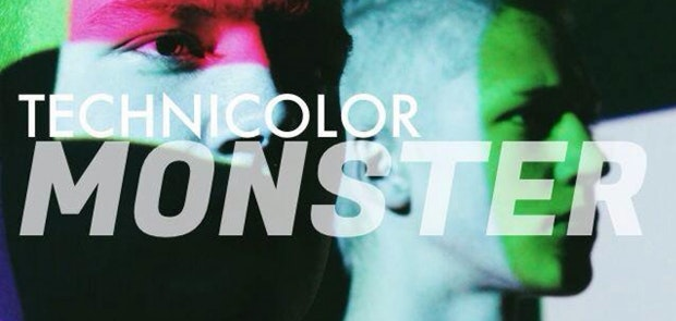 Get to Know the Download of the Week Band, Technicolor Monster