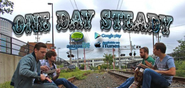 Get to Know Download of the Week Band, One Day Steady