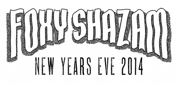 Foxy Shazam announces NYE Show in Cincy!