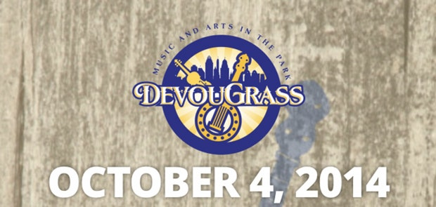 First Annual DevouGrass Music and Arts Festival