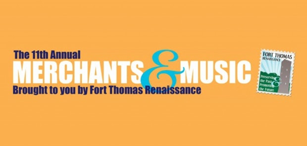 Merchants & Music Festival in Ft. Thomas 9/27