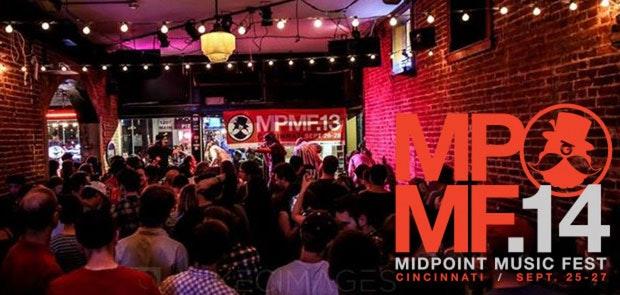 Explore MidPoint Music Festival
