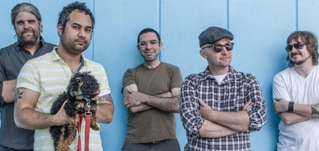 Motel Beds Back for MPMF