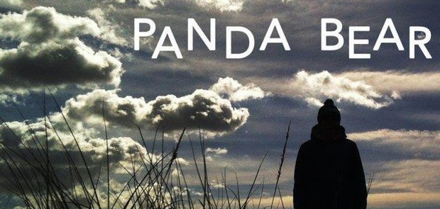 Journey With A Panda Bear