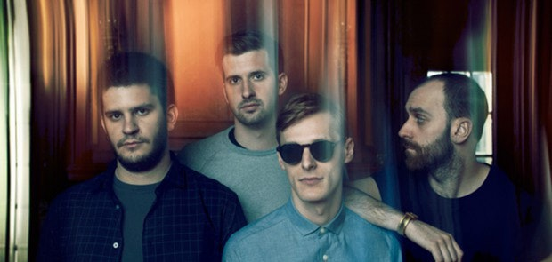 X Ambassadors and Jamie N Commons Take You Into the Jungle