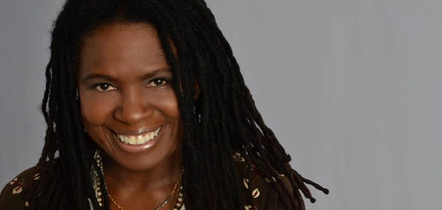 Ruthie Foster Brings Her Electrifying Blend of Blues, Folk & Soul