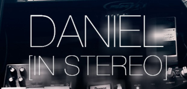 """Daniel In Stereo to Premiere Video """"Son Be Careful"""""""