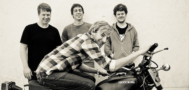We Were Promised Jetpacks to Play FREE Show at Bogart's