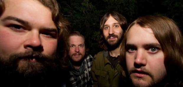 Buffalo Killers Fireball of Sulk - An Album Review