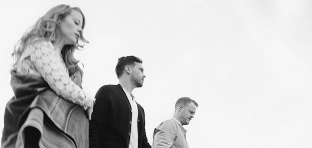 The Lone Bellow Make Their Own Way