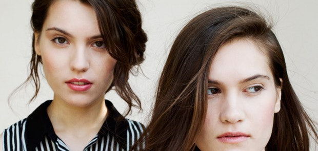 Lily and Madeleine to Play The Taft Theatre