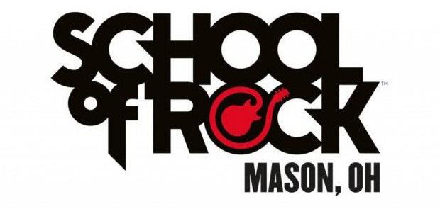 School of Rock Mason Presents a Day of Music at tSGHR