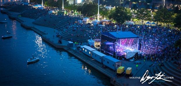 Best Cincy Concert Photos of 2014