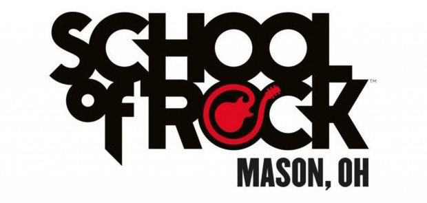 School of Rock Mason to Hold Benefit Concert at The Woodward