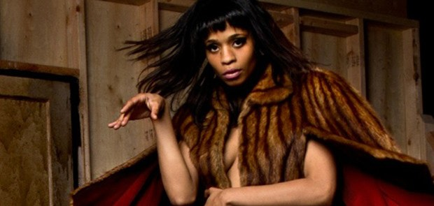 Adia Victoria is One to Watch Out for in 2015