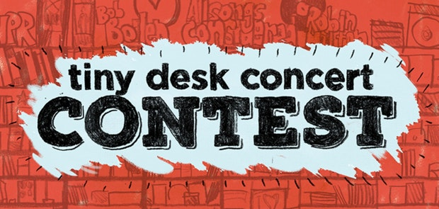 Locals Submit for NPR Tiny Desk Concert Contest