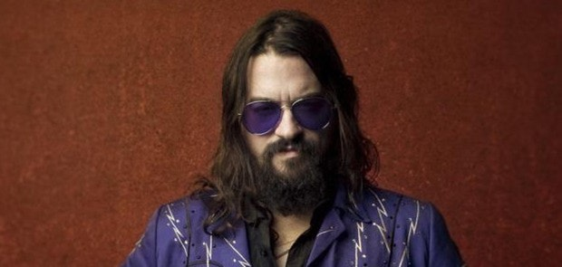 Shooter Jennings at The Madison Theater