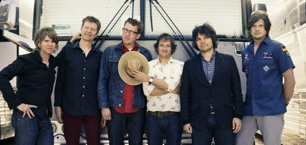 Wilco Set to Foxtrot at The Taft Theatre