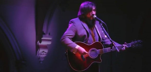"""Noah Smith Releases Video for """"We Ain't Got Much Money"""""""